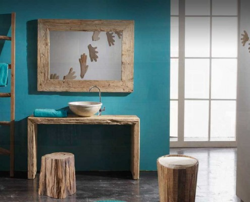 Nature design - arredo interni