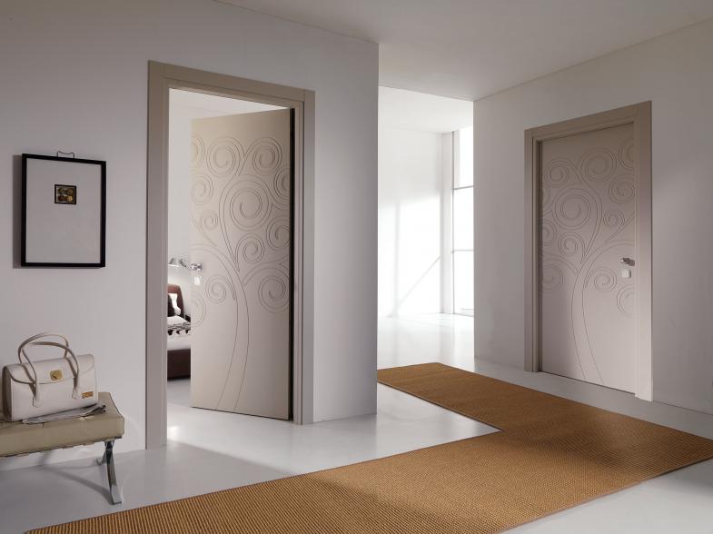 News rosati parquet for Finestre e porte moderne