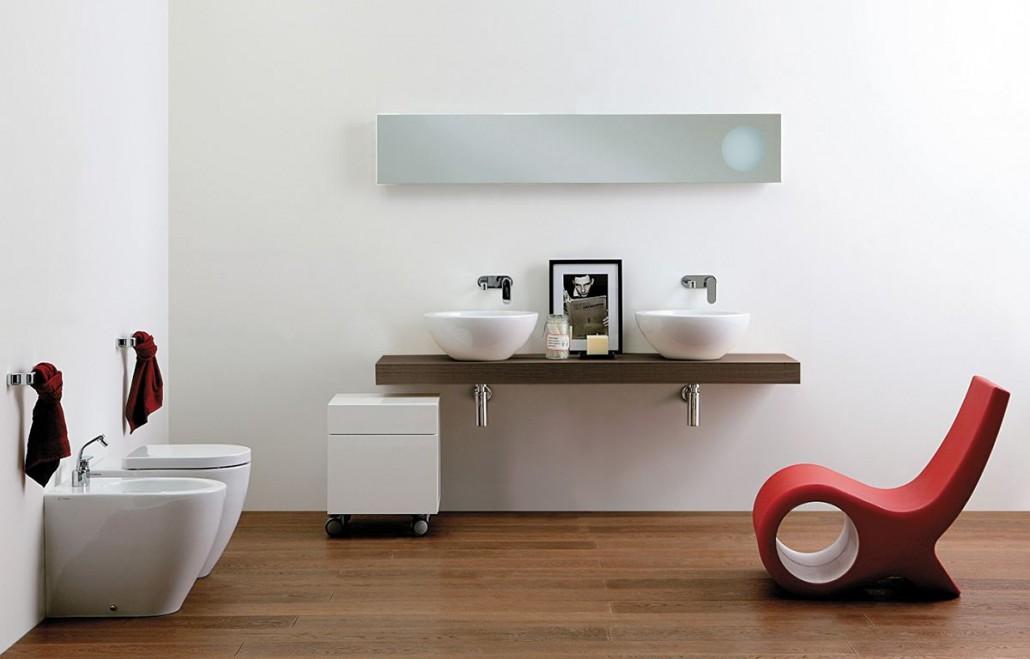 flaminia design design bagno bagno